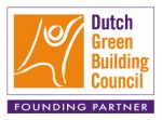 logo DGBC founding partner