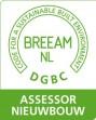 Recognition assessor nieuwbouw
